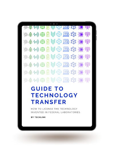 Guide to Technology Transfer Cover Page